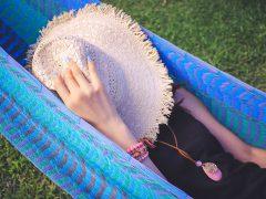 みんな何してる?働く女性の休日の過ごし方10パターン