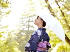東京で1day浴衣の着付けレッスン