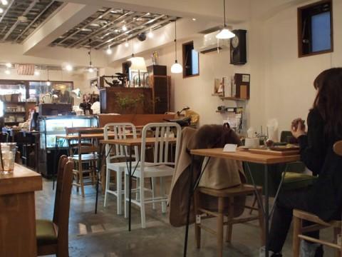 【三鷹】sippo cafe