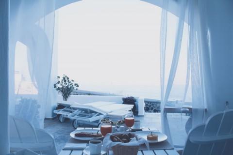 休日の朝の過ごし方