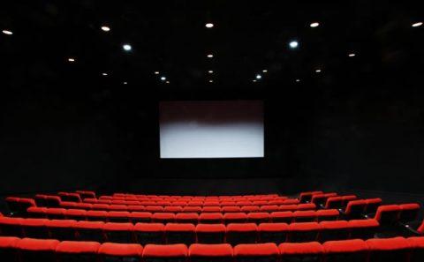 プレミアムシートがある映画館でゆっくり映画をみよう