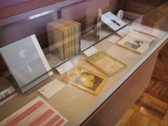 山本有三記念館の作品