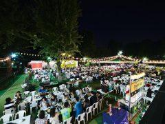 2018 明治神宮外苑「森のビアガーデン」は5月19日(土)から!