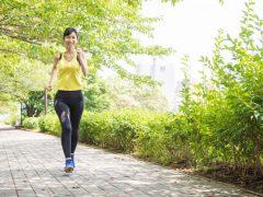 休日に運動したい!一人で楽しめるスポーツ5選