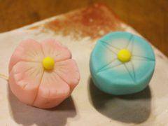 鎌倉で和菓子をつくろう