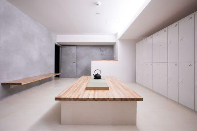 瞑想スタジオ