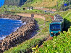 関東・近郊のレストラン列車7選!景色と食を楽しもう