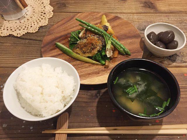 百瀬食堂(阿佐ヶ谷)