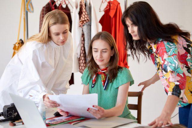 ファッションで女性は大きく変わる!