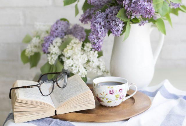 ひたすら本を読む