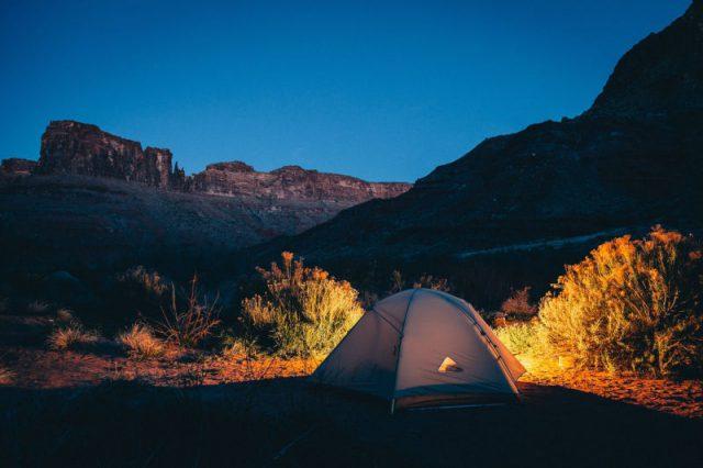 秋こそキャンプが楽しい