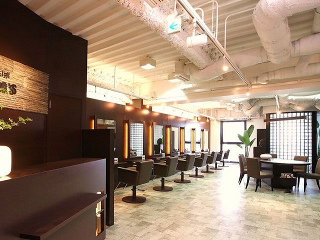 Primo Hair GINZA プリモ ヘアー ギンザ