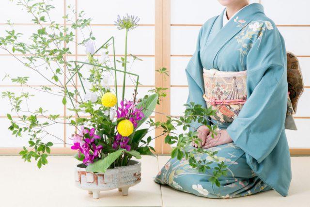 華道・生け花