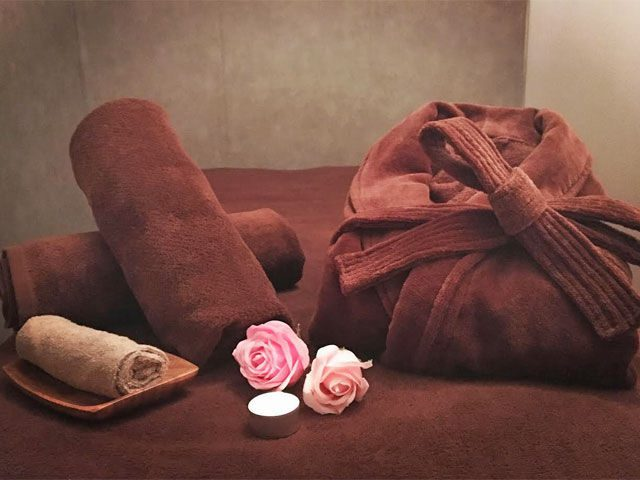 private relaxation LOTUS プライベートリラクゼーション ロータス